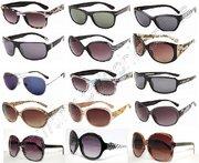 Солнцезащитные очки оптом 2014 онлайн,  качество,  льготная цена