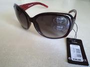 Новые солнцезащитные очки из Англии. В ассортименте.