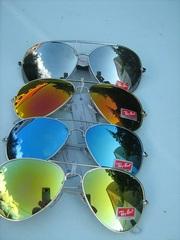 Новые Очки солнцезащитные Ray Ban - копия
